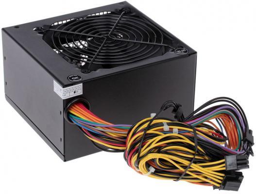 БП ATX 600 Вт Hipro HPA600W