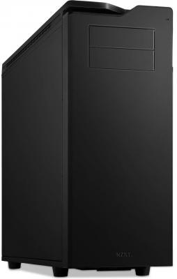 Корпус ATX NZXT H630 Без БП чёрный