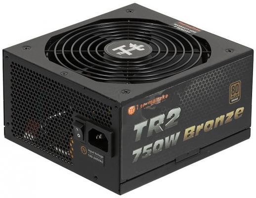 БП ATX 750 Вт Thermaltake TR-750PCBEU от 123.ru