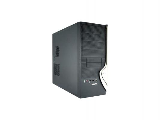 Корпус ATX GigaByte GZ-X9B Без БП чёрный gigabyte brix gb bki3ha 7100
