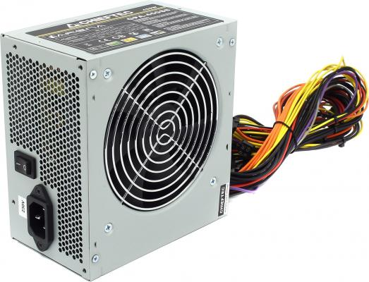 БП ATX 450 Вт Chieftec GPA-450S8 блок питания atx 600 вт chieftec gpa 600s