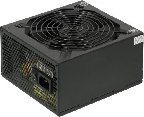 Блок питания Hipro ATX 600W HPC600W-Active