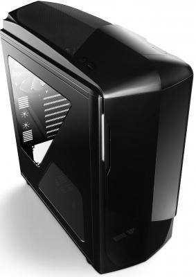 Корпус ATX NZXT Phantom 530 Black (Без БП, 2xUSB3.0) CA-PH530-B1