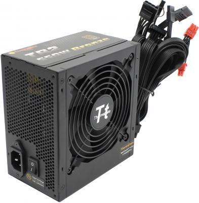 все цены на БП ATX 550 Вт Thermaltake TR2 Bronze TR-550PCBEU онлайн