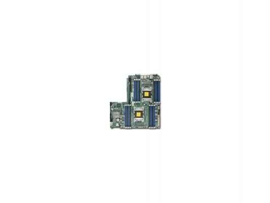 Серверная платформа SuperMicro SYS-1027R-WRF