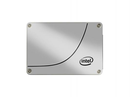 "SSD Твердотельный накопитель 2.5"" 200 Gb Intel S3700 Series Read 500Mb/s Write 365Mb/s SATA III SSDSC2BA200G301"