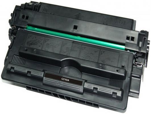 Картридж HP CZ192A №93А 12000стр hp 932xl cn053ae