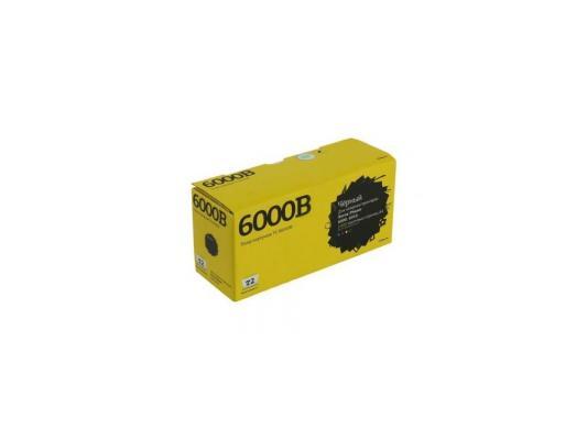 Картридж T2 TC-X6000B для Xerox Phaser 6000/6010/WC6015 (2000 стр.) черный, с чипом картридж t2 tc x3210 для xerox workcentre 3210 3220 4100 стр с чипом