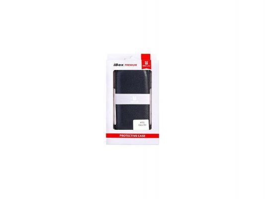 Чехол - книжка iBox Premium для  HTC One SV Черный