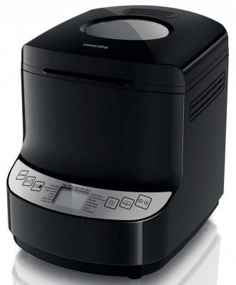 Хлебопечь Philips HD 9046/90 чёрный