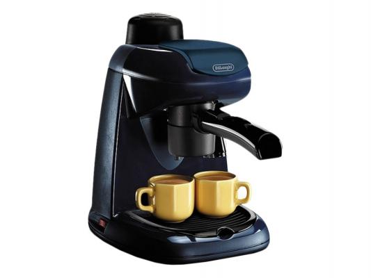 Кофеварка DeLonghi EC 5 черный