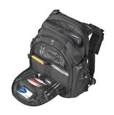 Рюкзак 16 Targus TEB01-70 нейлон черный