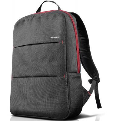 "Рюкзак для ноутбука 15.6"" Lenovo Simple Backpack black (0B47304)"