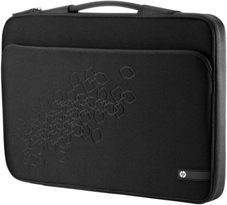 Сумка для ноутбука HP Black Cherry Notebook Sleeve 17.3 (LR378AA)