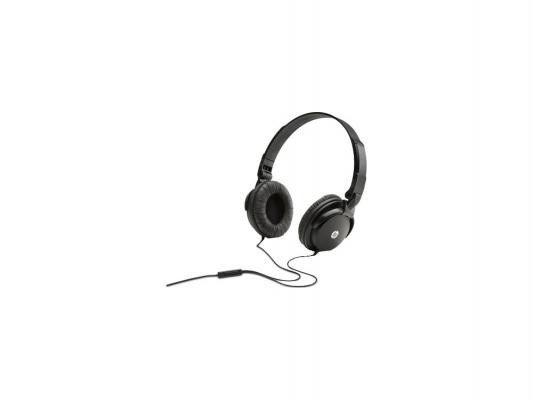 Наушники HP H2500 black (A2Q79AA)