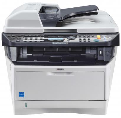МФУ Kyocera M2035DN (копир, принтер, сканер, DADF, duplex, LAN, 35 ppm, A4)
