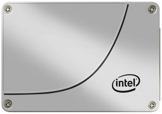 "SSD Твердотельный накопитель 2.5"" 400GB Intel  S3700 Series Read 500Mb/s Write 460Mb/s SATAIII SSDSC2BA400G301 921636"