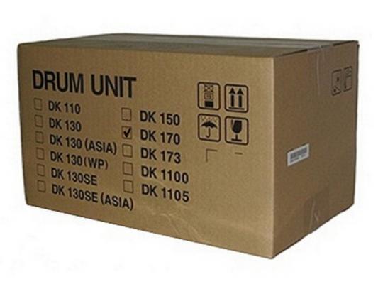 Блок барабана Kyocera DK-170 для FS1320DN/1370DN/1035MFP/1135MFP kyocera mita dk 710