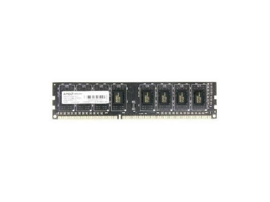 Оперативная память 2Gb PC3-10600 1333MHz DDR3 DIMM AMD AV32G1339U1-UO/R332G1339U1S-UO