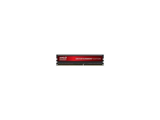 Оперативная память 8Gb PC3-15000 1866MHz DDR3 DIMM AMD R738G1869U2S Retail