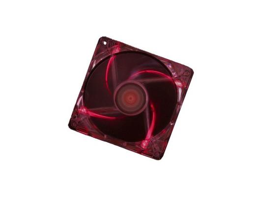 Вентилятор Xilence COO-XPF120.TR 120mm 12W 3+4pin red Retail все цены