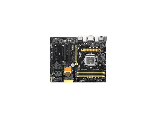 Мат. плата для ПК ASUS P9D WS Socket 1150 Intel C226 4xDDR3 4xPCI-E 16x 2xPCI 6xSATAIII ATX Retail цены онлайн