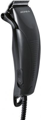 Машинка для стрижки волос Supra HCS-303 чёрный