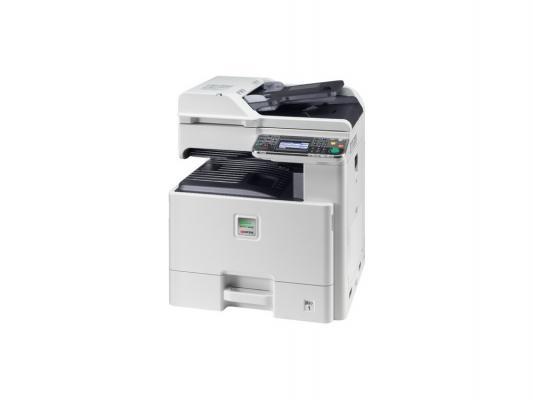 МФУ Kyocera FS-C8525MFP ч/б А3 20ppm 600x600dpi автоподатчик Fax Duplex Ethernet USB