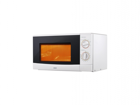 Микроволновая печь Mystery MMW-2012 20л 800Вт белый