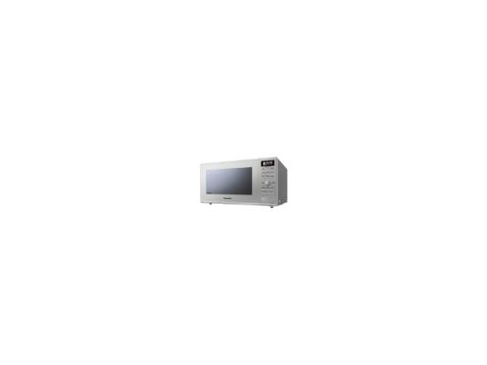 СВЧ Panasonic NN-GD692MZPE 1000 Вт серебристый свч panasonic nn st251wzte 700 вт белый
