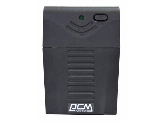 ИБП Powercom RPT-1000A Raptor 1000VA/600W AVR (2+1 EURO)