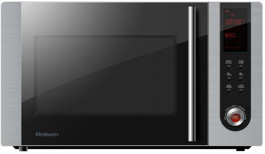 СВЧ Rolsen MG2380TN 800 Вт серебристый
