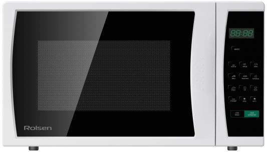 СВЧ Rolsen MS1770SC 700 Вт белый