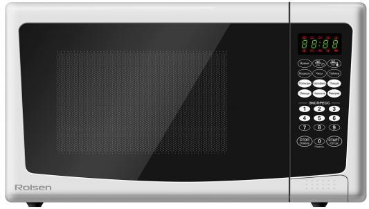 СВЧ Rolsen MS2380SB 800 Вт белый