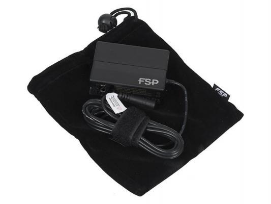 Универсальный адаптер для ноутбуков FSP Twinkle 65