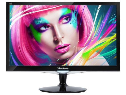Монитор 23.6 ViewSonic VX2452MH цена