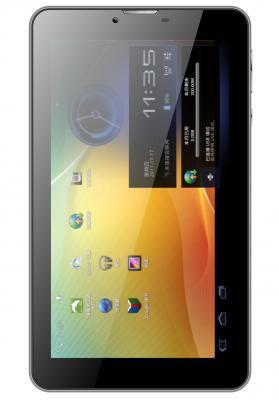 Планшет Supra M722G 7 4Gb черный белый 3G Bluetooth Wi-Fi M722G шампунь iv san bernard fruit of the grommer black cherry shampoo for short coat с протеинами шелка для короткой шерсти животных 500 мл