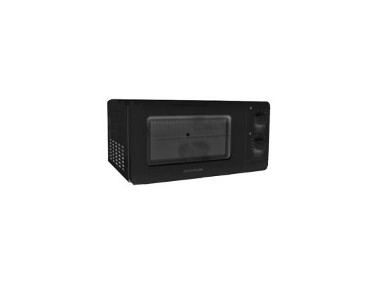 Микроволновая печь Daewoo KOR-5A07B 15л 500Вт черный микроволновая печь daewoo kor 5a07b черный