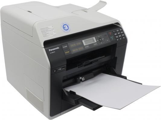 МФУ Лазерный Panasonic KX-MB2510RU (KX-MB2510RU) A4 Duplex Net