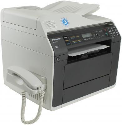 МФУ Лазерный Panasonic KX-MB2230RU (KX-MB2230RU) A4 Duplex Net