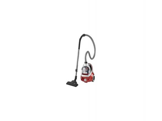 Пылесос Electrolux ZTF 7620 без мешка сухая уборка 2100/305Вт красный