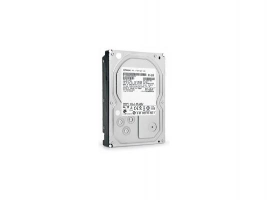 "Жесткий диск 3.5"" 3 Tb 7200rpm 64Mb cache Hitachi Deskstar NAS SATAIII H3IKNAS30003272SE 0S03661"