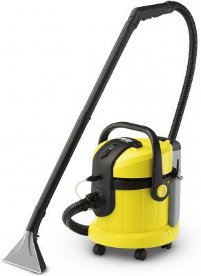 цена на Пылесос Karcher SE 4002 влажная сухая уборка жёлтый (1.081-140.0)