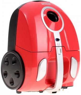Пылесос Mystery MVC-1116 c мешком сухая уборка 1500Вт красный