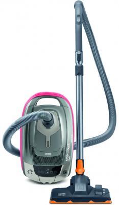 Пылесос Thomas SMART TOUCH STYLE с мешком сухая уборка 2000/425Вт серый