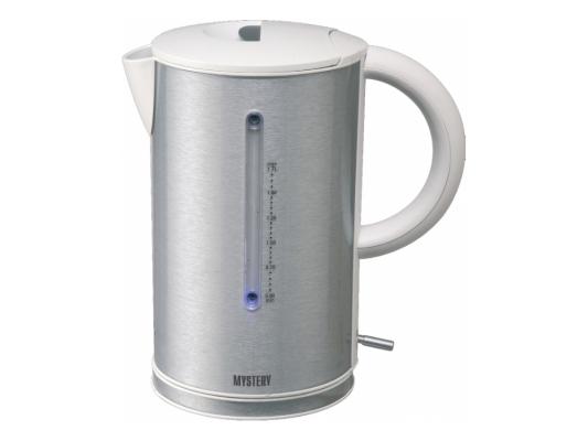 Чайник MYSTERY MEK-1614 2200 Вт серый 1.7 л пластик