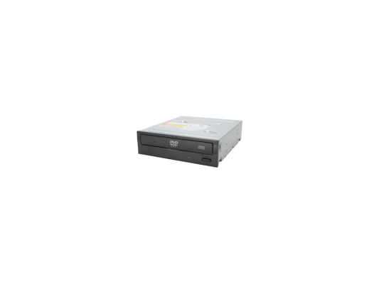 Привод DVD-ROM LiteON IHDS118-04 SATA black