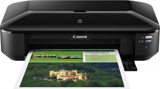Принтер Canon PIXMA iX6840 (струйный, A3) - замена iX6540