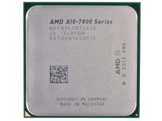 Процессор AMD A10-7850K Kaveri OEM <Socket FM2+> (AD785KXBI44JA)