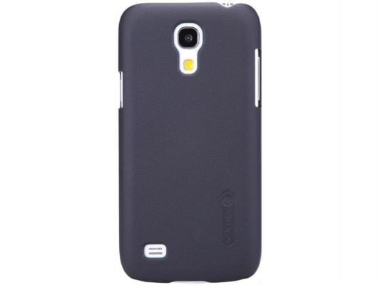 Накладка Nillkin Super Frosted Shield для Samsung Galaxy S4 черный T-N-SGS4-002